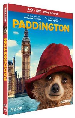 Paddington - Blu Ray