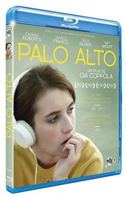 Palo alto - Blu Ray