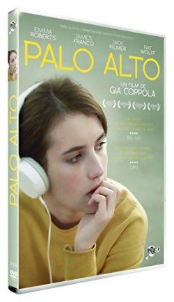 Palo alto - DVD