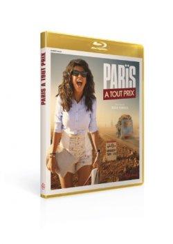 Paris a tout prix - Blu Ray
