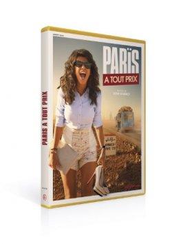 Paris à tout prix - DVD