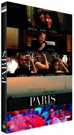 Paris - 2 DVD