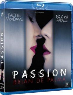 Passion - Blu Ray