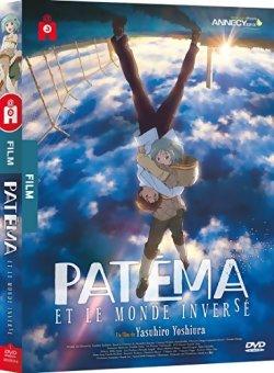 Patema et le monde inversé - DVD