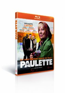 Paulette - Blu Ray