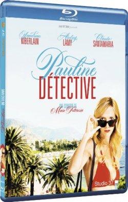 Pauline détective - Blu Ray