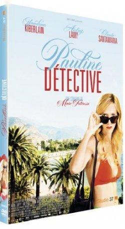 Pauline détective - DVD