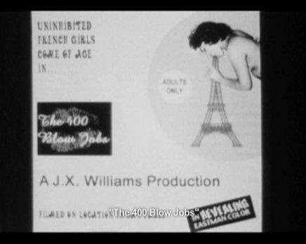 Focus sur J.X. Williams, génie admiré par Tarantino et Scorsese