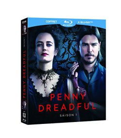Penny Dreadful saison 1 - Blu Ray