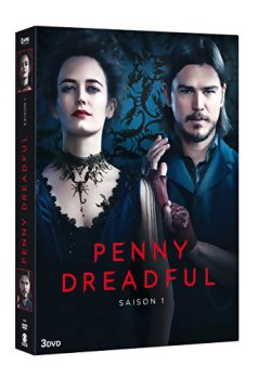 Penny Dreadful saison 1 - DVD