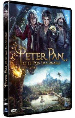 Peter Pan Et Le Pays Imaginaire (Neverland) [DVD]