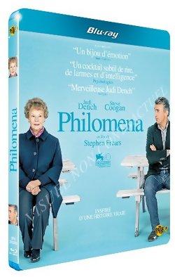 Philomena - Blu Ray