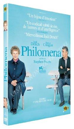 Philomena - DVD