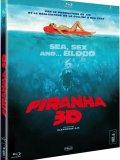 Piranha 3D (édition collector)