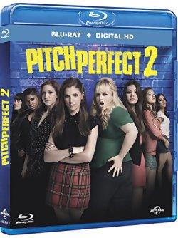Pitch Perfect 2 - Blu Ray