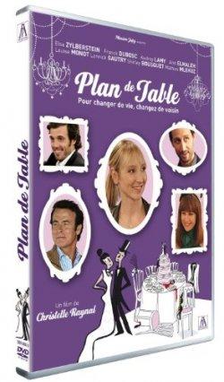 Plan de table DVD