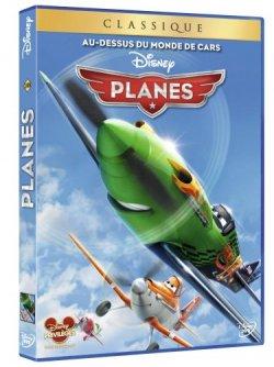 Planes - DVD