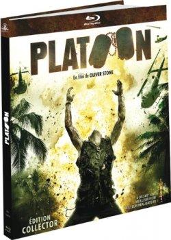 Platoon Digibook - Blu Ray