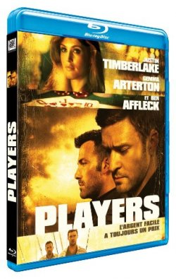 Players - Blu Ray