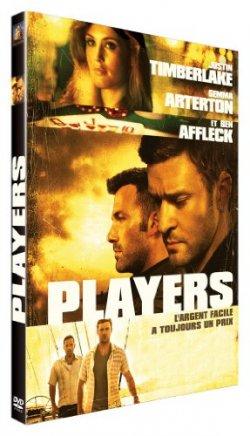Players - DVD