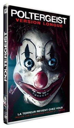 Poltergeist - DVD