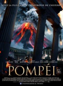 Pompeï - Blu Ray