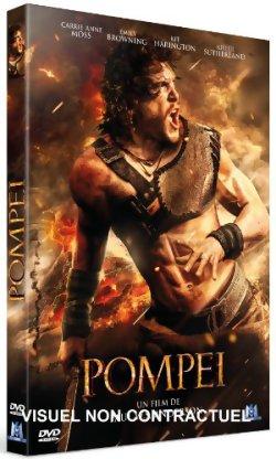 Pompeï - DVD