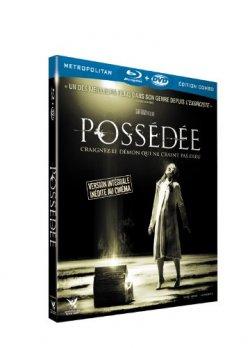 Possédée [Blu-ray]