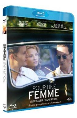 Pour une femme - Blu Ray