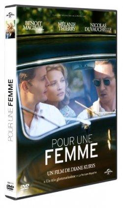 Pour une femme - DVD