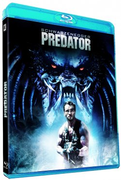 Predator : Ultimate Hunter Edition