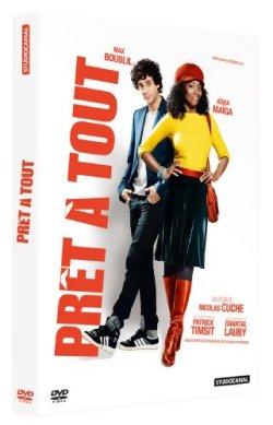 Pret a tout - DVD