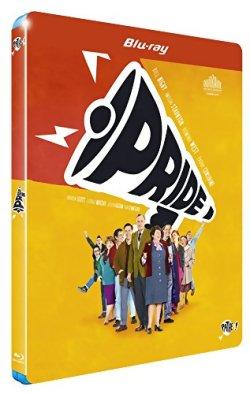 Pride - Blu Ray