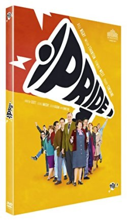 Pride - DVD