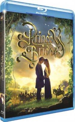 Princess Bride - Blu Ray