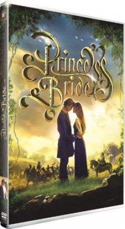 Princess Bride - DVD