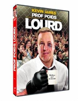 Prof poids lourd - DVD