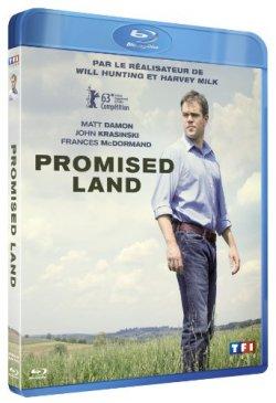Promised Land - Blu Ray