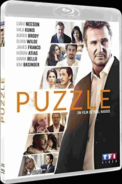 Puzzle - Blu Ray