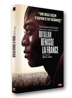 Qu\'Allah bénisse la France - DVD