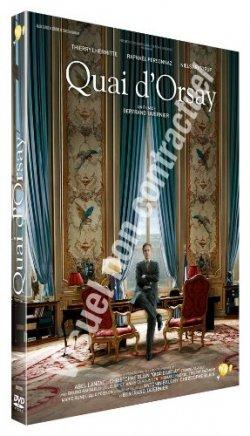 Quai d'Orsay - DVD
