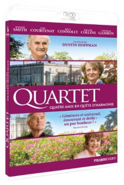 Quartet - Blu Ray
