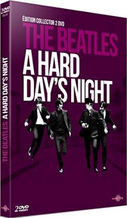 Quatre garçons dans le vent - DVD Collector