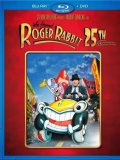 Qui veut la peau de Roger Rabbit - Blu-Ray import