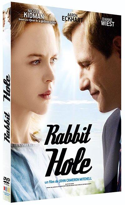 Test DVD Test DVD Rabbit Hole