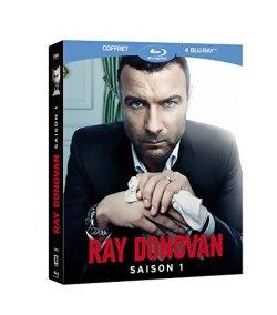 Ray Donovan, saison 1 - Blu Ray