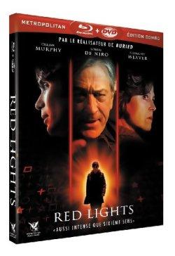 Red Lights - Blu Ray