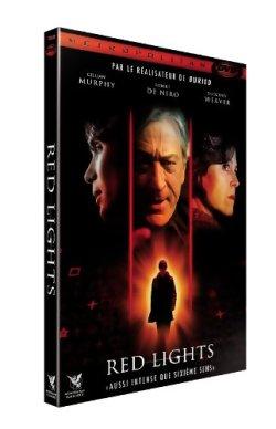 Red Lights - DVD