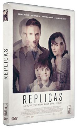 Replicas - DVD