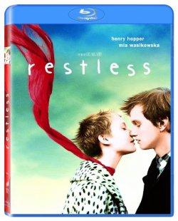 Restless Blu ray